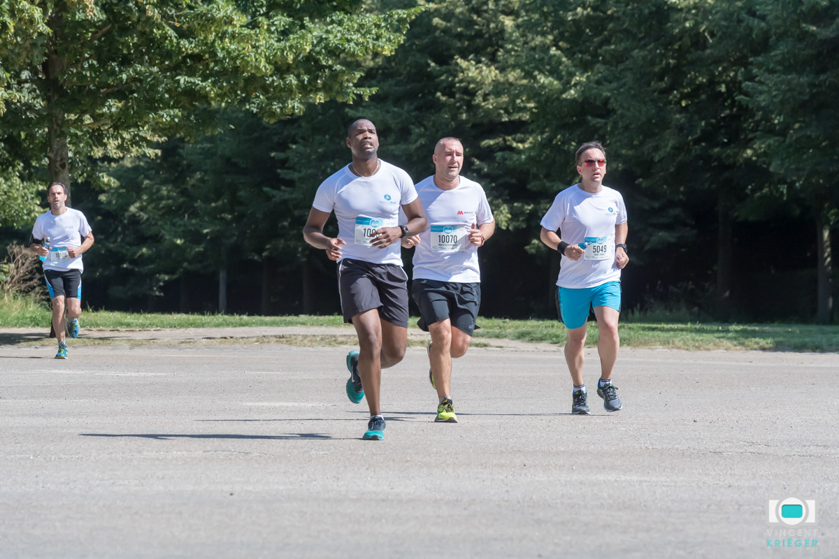 Medical Run