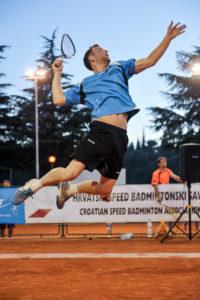 European Championships Crossminton